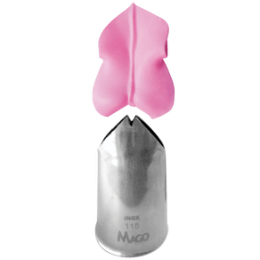 Bico-de-Confeitar-Folha-Modelo-115